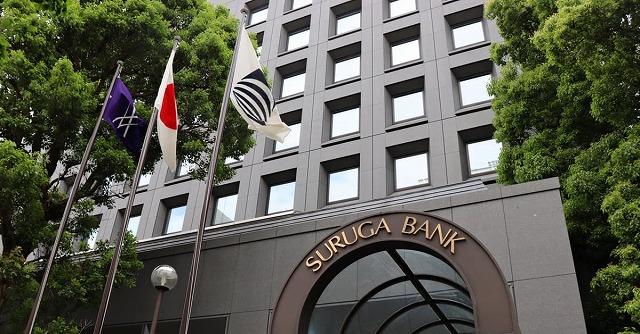 スルガ銀行 シェアハウス